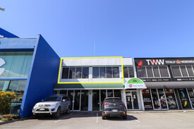 Prime Positioned Office Space With Fantastic Exposure - Act Quickly