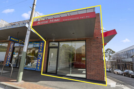 Corner Retail  Office - &x22Long Term Rent Free&x22!