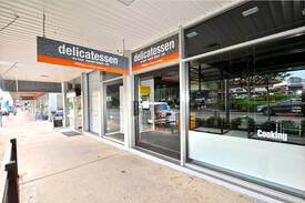 Noosa Heads - Great Retail Exposure