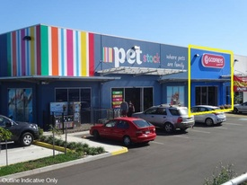 High Profile Quality Retail Showroom In Gympie