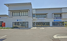 For Lease - Strata Office Unit &x96 Woolner