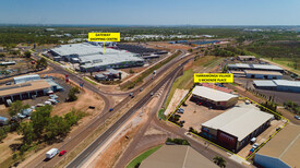 High Exposure Stuart Highway Leasing Opportunity