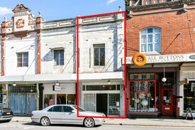 Rare King Street Shop  Residence! Tightly held for 33 years