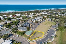 Development Site - Peregian Beach