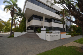 High Quality West Perth Offices
