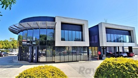 471sqm* MURARRIE OFFICE
