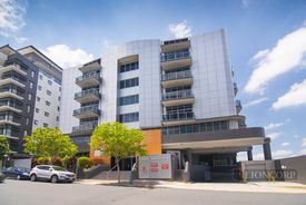 Fully Fitted Dream Office in Prime Commercial Precinct