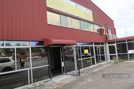 Prime Frontage Showroom  Office