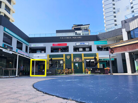 Broadbeach Mall - OfficeMedicalRetail
