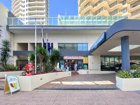 Last Remaining Retail Tenancy Within The Beachcomber Resort Surfers Paradise