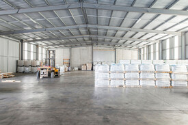 Warehouse Distribution Facility
