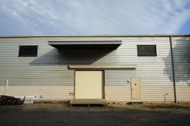 Metal Clad Industrial Unit In Virginia!