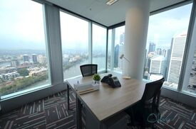 Central location  Spacious environment  Dedicated receptionist
