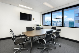 Fitted Out Office in Chatswood CBD