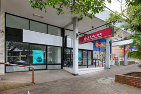 Ground Floor Shop in Chatswood CBD