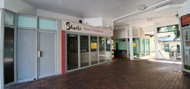 SITUATED IN POPULAR DINING PRECINCT