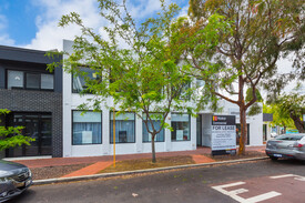 Endless Possibilities in Fantastic Location - Contact Agent For Internal Viewing - Office  Health  Showroom STCA