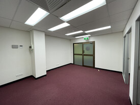 Ground Floor, Budget Friendly Office Space!