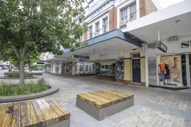 Iconic Property in Prime Maitland CBD Location