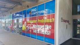 Professional Ground Floor Office in Emporio Place, Maroochydore  Sale