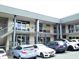 157m2* Quality Air Conditioned Office