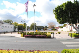 Commercial Land Set In Moree Cbd