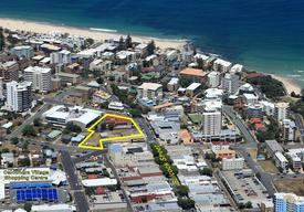 Top Of Town - 3,989m2 - Potential Redevelopment Site - Caloundra