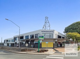 Quality Office/retail - Caboolture Cbd