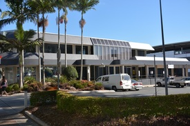 First Floor Professional Office Caboolture Cbd